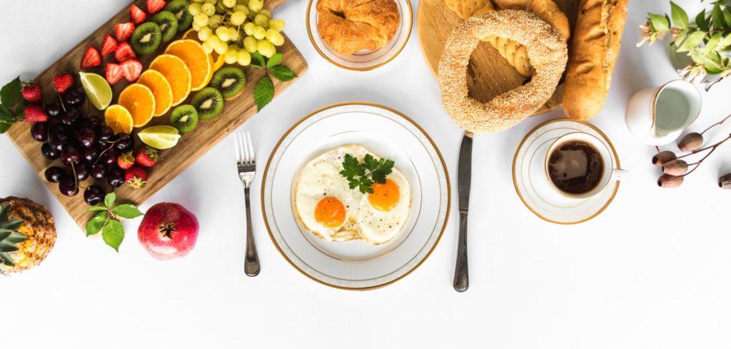 تغذیه مشترک رتبههای برتر در روز کنکور